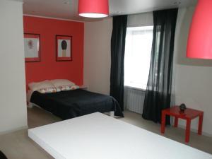 Apartment na Polezhaeva