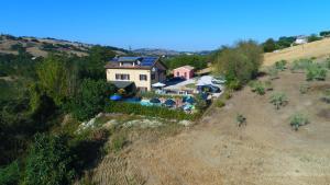 Country House Villa Sabrina