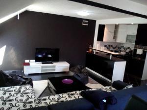 Dzan Apartment Delux
