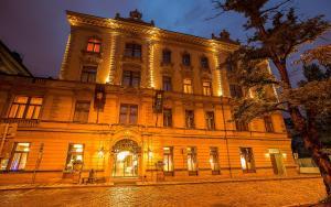 Le Palais Art Hotel Prague (16 of 51)