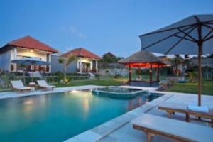 Bali Bule Homestay, Villaggi turistici  Uluwatu - big - 7