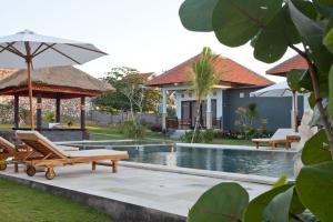 Bali Bule Homestay, Villaggi turistici  Uluwatu - big - 6