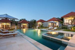 Bali Bule Homestay, Villaggi turistici  Uluwatu - big - 10