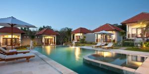 Bali Bule Homestay, Villaggi turistici  Uluwatu - big - 1
