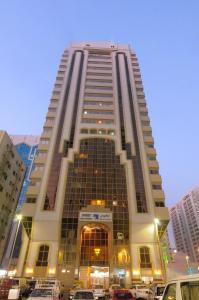 obrázek - Ivory Hotel Apartments