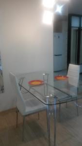 Апартаменты Рядом с Омегой - фото 9