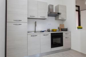 Appartamento Rocca Rosa, Apartmány  Massa - big - 2