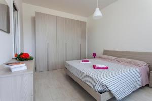 Appartamento Rocca Rosa, Apartmány  Massa - big - 8
