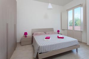 Appartamento Rocca Rosa, Apartmány  Massa - big - 9