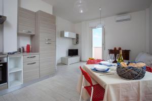 Appartamento Rocca Rosa, Apartmány  Massa - big - 10