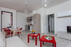 Appartamento Rocca Rosa, Apartmány  Massa - big - 12
