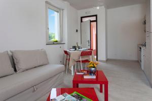 Appartamento Rocca Rosa, Apartmány  Massa - big - 13