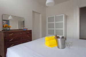 Appartamento Rocca Rosa, Apartmány  Massa - big - 15