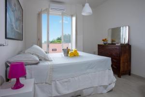 Appartamento Rocca Rosa, Apartmány  Massa - big - 16
