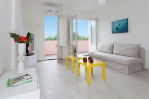 Appartamento Rocca Rosa, Apartmány  Massa - big - 18