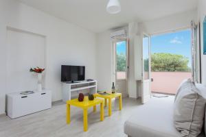 Appartamento Rocca Rosa, Apartmány  Massa - big - 19