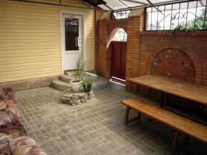 Гостевой дом Катюша - фото 9