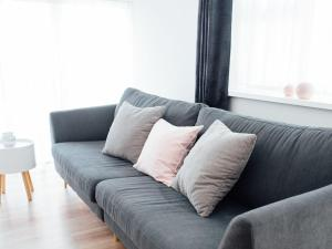 Die Gönothek - Ferienwohnungen, Apartments  Iphofen - big - 25