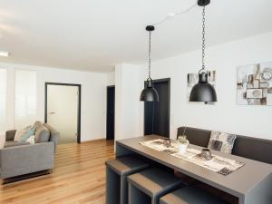 Die Gönothek - Ferienwohnungen, Apartments  Iphofen - big - 60