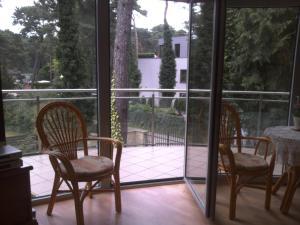 Apartament Willa Zofia
