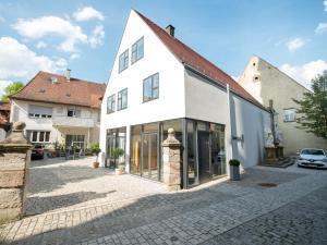 Die Gönothek - Ferienwohnungen, Apartments  Iphofen - big - 1