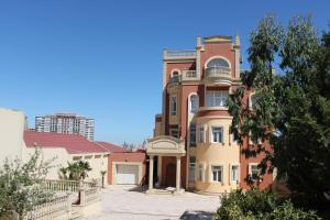 Panorama Holiday Home, Case vacanze  Baku - big - 7
