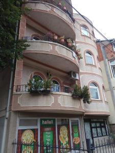 Guest House Vior