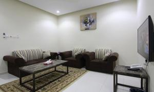 Ribal Furnished Units