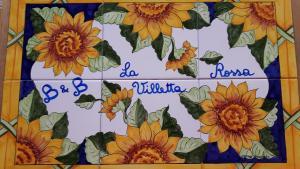 obrázek - B&B La villetta rossa