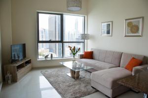 Hi Guests Vacation Homes - Bay Central - Dubai