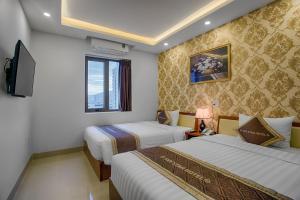 Sky Star Hotel, Hotels  Da Nang - big - 8