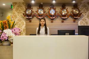 Sky Star Hotel, Hotels  Da Nang - big - 20