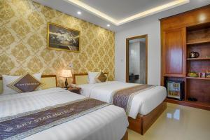 Sky Star Hotel, Hotels  Da Nang - big - 7