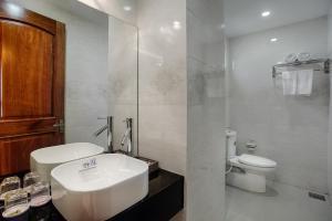 Sky Star Hotel, Hotels  Da Nang - big - 5