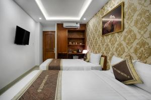 Sky Star Hotel, Hotels  Da Nang - big - 2