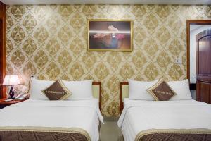 Sky Star Hotel, Hotels  Da Nang - big - 3
