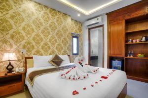 Sky Star Hotel, Hotels  Da Nang - big - 11