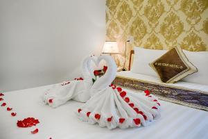Sky Star Hotel, Hotels  Da Nang - big - 10