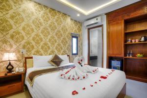 Sky Star Hotel, Hotels  Da Nang - big - 1