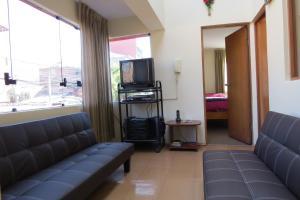 Cusco Guest House, Homestays  Cusco - big - 5