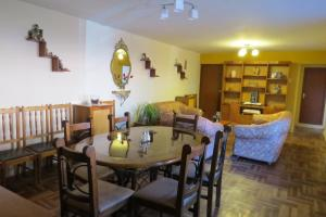 Cusco Guest House, Magánszobák  Cuzco - big - 2