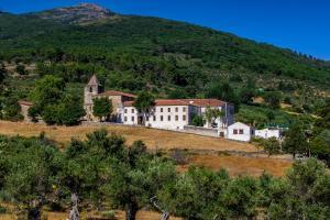 Hospedería Conventual Sierra de Gata