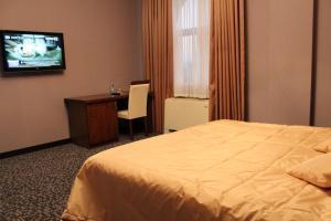 Отель Qafqaz Park - фото 19