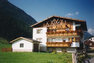 Landhaus Tschafein