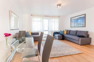 PML Apartments Swiss Cottage
