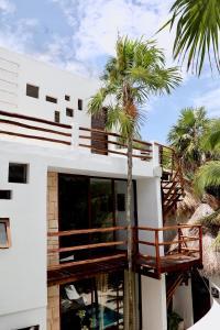 Residencia Gorila, Aparthotels  Tulum - big - 52