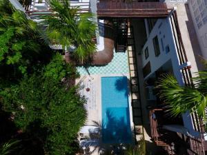 Residencia Gorila, Aparthotels  Tulum - big - 56