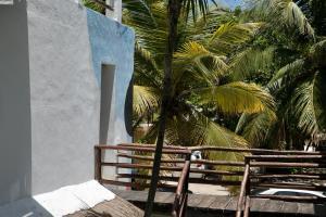 Residencia Gorila, Aparthotels  Tulum - big - 61