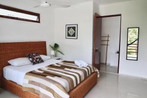 Residencia Gorila, Aparthotels  Tulum - big - 65
