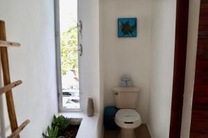 Residencia Gorila, Aparthotels  Tulum - big - 66